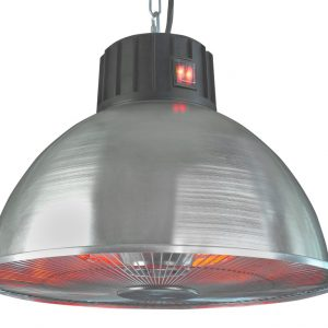 EUROMAC PARTYTENT HEATER 1500 INDUSTRIAL