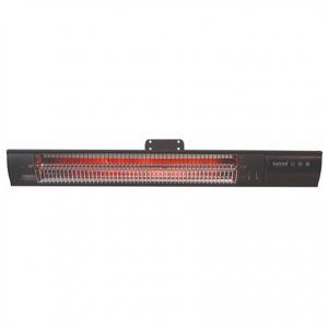 Sunred Heater Royal Diamond Dark Wall 2500
